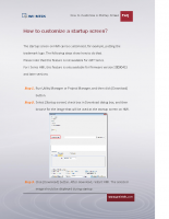 FAQ_03_Customize_Startup_Screen_en