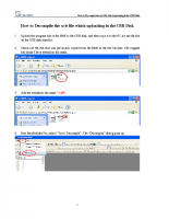 FAQ_09_How_to_Decompile_the_xob_file_which_uploading_in_the_USB_Disk