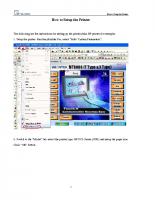 FAQ_12_How_to_Setup_the_Printer
