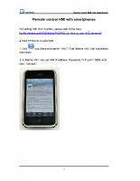 FAQ_35_Remote_control_HMI_with_smartphones