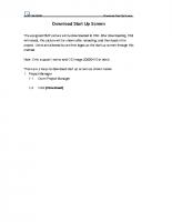 FAQ_45_Download_Start_Up_Screen