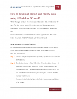 FAQ_91_Download_Project_and_History_Data_using_USB_SD_en