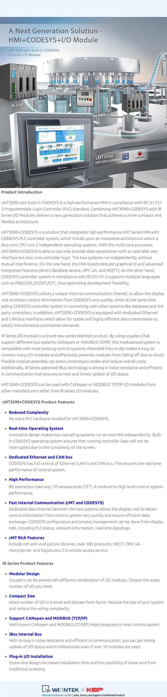 News – HMI+CODESYS+I/O Module – KEPdisplays