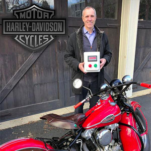 KEP & Harley-Davidson