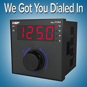 mL-TCR4 Temperature Controller