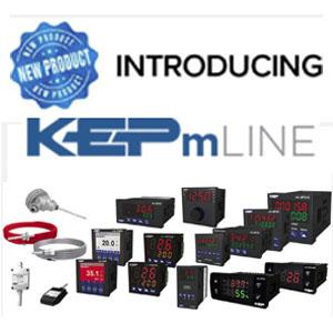 KEP mLINE Process Meters