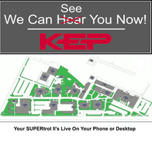 KEP Unveiling New Wireless Technology for ST2 At IDEA In Pittsburgh